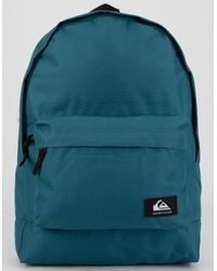 Quiksilver Everyday Poster Blue Backpack