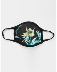 O'neill Sportswear Tropical Fashion Face Mask - Multicolor