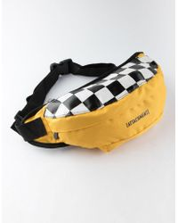 Attachment - Yellow Card Fanny Pack - Lyst