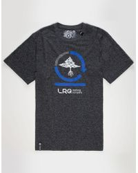 LRG | Core Collection Three Mens T-shirt | Lyst