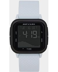 Rip Curl Next Tide White Womens Watch - Multicolor