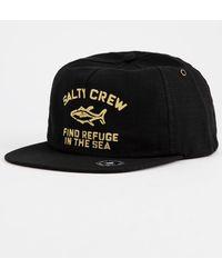 b75ae805111 Lyst - Sprayground Gummy Vandal Hat in Black for Men