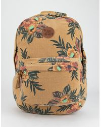 Rip Curl Sun Chasers Backpack - Multicolor