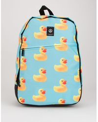 Neff Blue Ducky Backpack