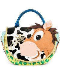 Irregular Choice - Toy Story X Trusty Steed Bag - Lyst