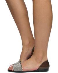 Liliana Jelli-35 Sandals - Black