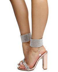 Liliana Glazer-19 High Heels - Multicolour