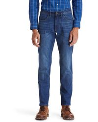 Timberland - Jean Stretch Sargent Lake - Lyst