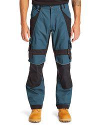 Timberland Pantaloni Da Lavoro Pro® Interax Verde Acqua