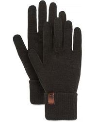 Timberland Gants Tactiles - Noir