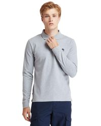 Timberland Polo Millers River - Gris