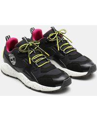 Timberland Sneaker Ripcord - Nero