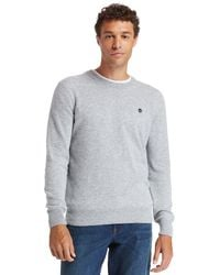 Timberland Pull Knox River - Gris
