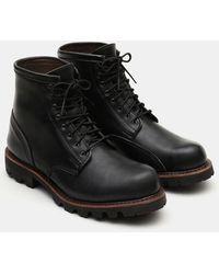 Timberland 6-inch Boot American Craft - Noir