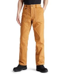 Timberland Pantalon Utilitaire - Multicolore