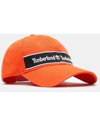 Timberland - Casquette De Base-ball - Lyst