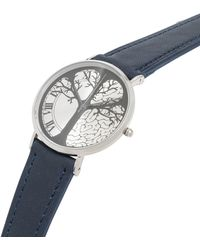 Time-Peace Timeless 36mm | The Eternal - Blue