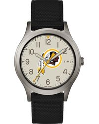 Timex Watch Ringer Washington Redskins Gray/black/other - Multicolour