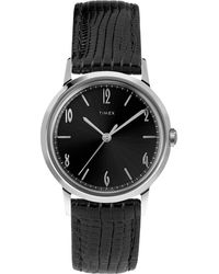 Timex Timex Marlin Blackout 34mm