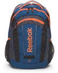 Tj Maxx Big Gulp Backpack - Blue