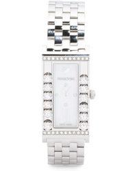 Tj Maxx - Women's Swiss Made Lovely Bracelet Watch - Lyst