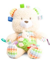 Tj Maxx   Snuggle & Play Bear   Lyst