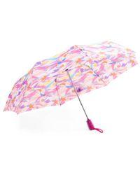 Tj Maxx - Brush Stroke Umbrella - Lyst