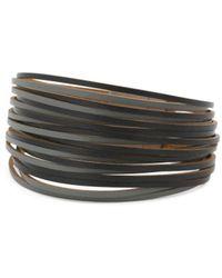 Tj Maxx - Multi Row Magnetic Bracelet - Lyst