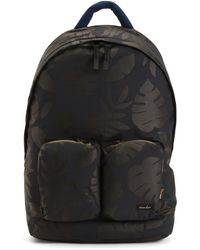 Tj Maxx Miles Backpack - Black