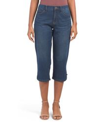 Tj Maxx - Made In Usa Ariel Cropped Pants - Lyst