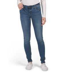 Tj Maxx - Mia Toothpick Skinny Jeans - Lyst