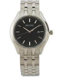 Tj Maxx Men's Bracelet Watch - Metallic