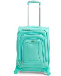 Tj Maxx 21ni Luxe Carry-on Spinner - Green