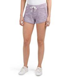 Tj Maxx - Marble Shorts - Lyst
