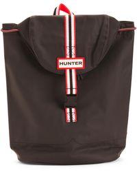 Tj Maxx Lightweight Rubberized Backpack - Black