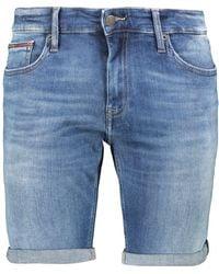 TK Maxx - Denim Scanton Shorts - Lyst