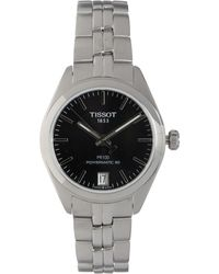 TK Maxx Tone Stainless Steel Classic Automatic Watch - Metallic