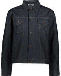 TK Maxx Indigo Denim Jacket - Blue