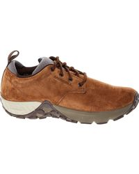 TK Maxx - Suede Jungle Lace Walking Shoes - Lyst