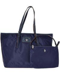 TK Maxx Tote Bag - Blue