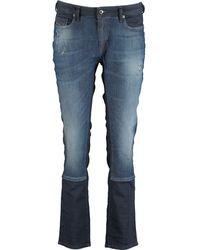 TK Maxx Rizzo Ne Sp Jeans - Blue
