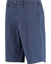 TK Maxx Chino Shorts - Blue