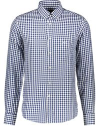 TK Maxx - Gingham Shirt - Lyst