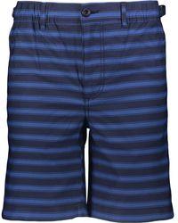 TK Maxx Medieval Sportsman Shorts - Blue