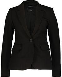 TK Maxx Smart Blazer - Black