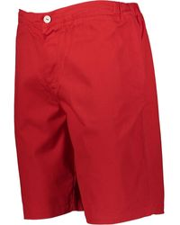TK Maxx Rugby Shorts - Red