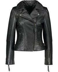 TK Maxx Biker Jacket - Black