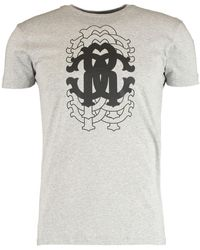 TK Maxx Graphic Print T Shirt - Grey