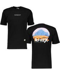 TK Maxx Graphic Printed T Shirt - Black