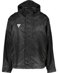 TK Maxx Windbreaker Jacket - Black